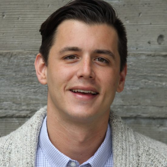 Dan O'Gorman Central Oregon real estate broker