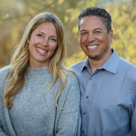 Beth and Rick Melner Central Oregon Real Estate Agents with Stellar Realty Northwest