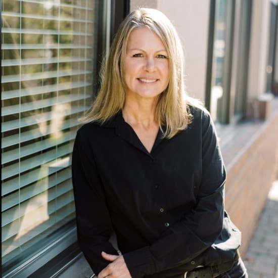 Cathy Malk Central Oregon Real Estate Broker with Stellar Realty Northwest