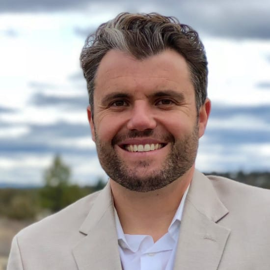 Colin Cass Central Oregon Real Estate Agent with Stellar Realty Northwest