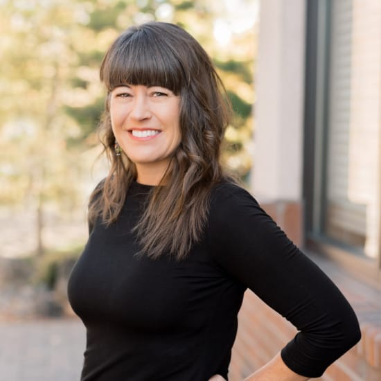 Erica Callfas Central Oregon Real Estate Agent with Stellar Realty Northwest