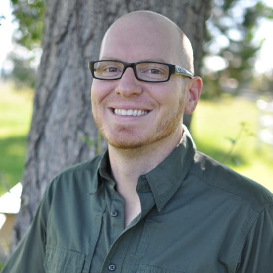 Jason Moore Central Oregon Real Estate Broker with Stellar Realty Northwest