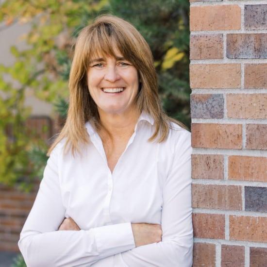 Jeanne Moir Central Oregon Real Estate Broker with Stellar Realty Northwest