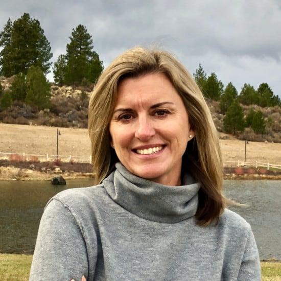 Jessica Fraley Central Oregon Real Estate Broker with Stellar Realty Northwest