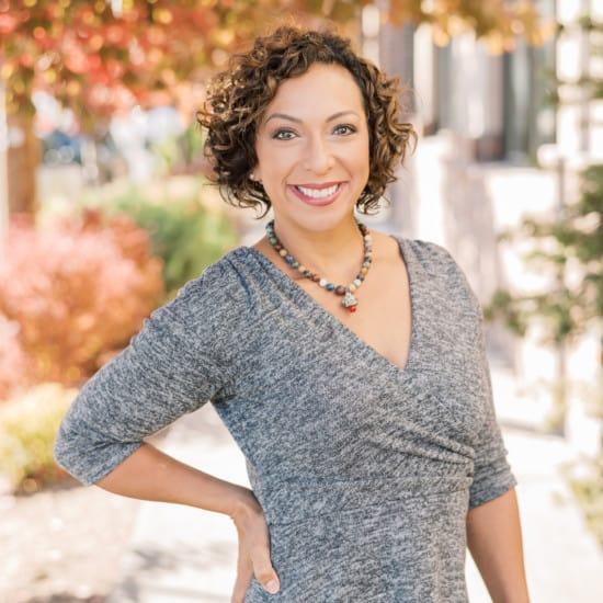 Rebekah Wendlek Central Oregon Real Estate Broker with Stellar Realty Northwest