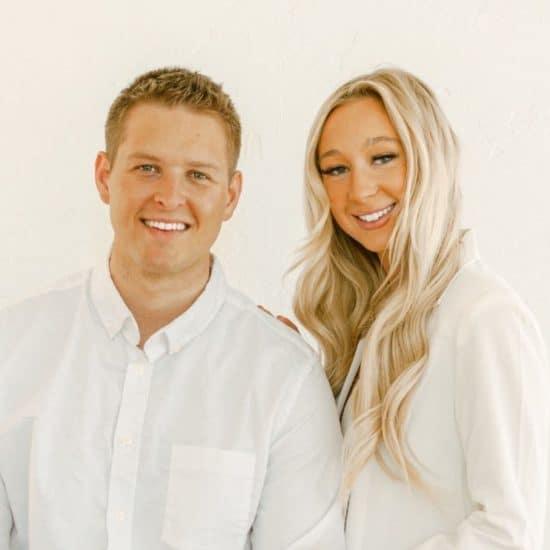 Jordan & Shay Emerich Central Oregon real estate broker