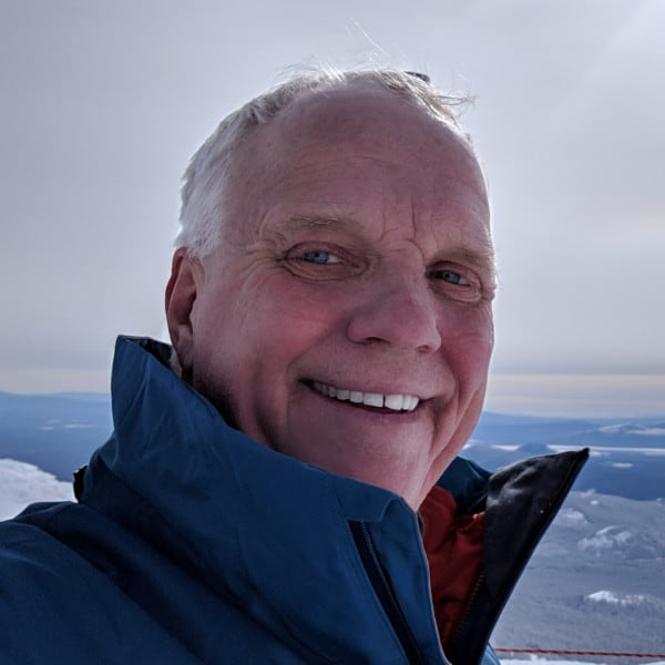 Pete Bailey Central Oregon Real Estate Agent with Stellar Realty Northwest