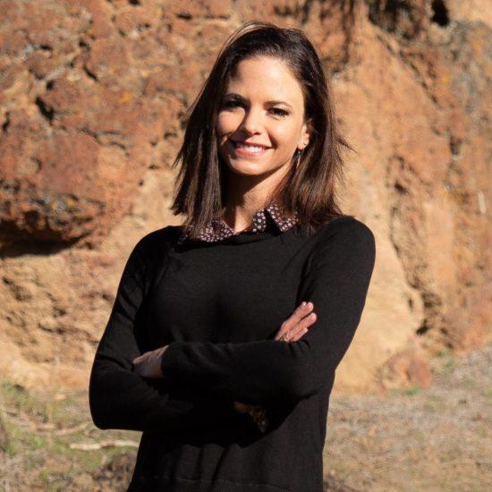 Hilary Saunders Central Oregon real estate broker