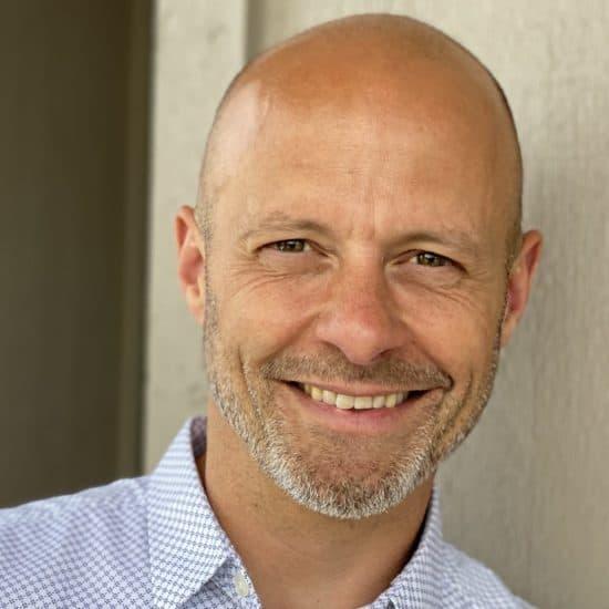 Sam Pierce Central Oregon real estate broker