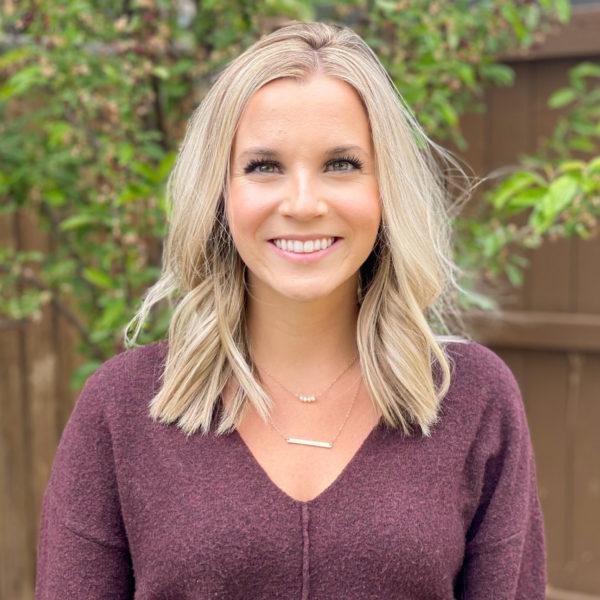 Rachel ORee Central Oregon real estate broker
