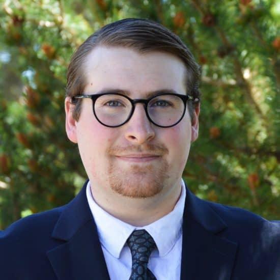 Gavin Carroll Central Oregon real estate broker