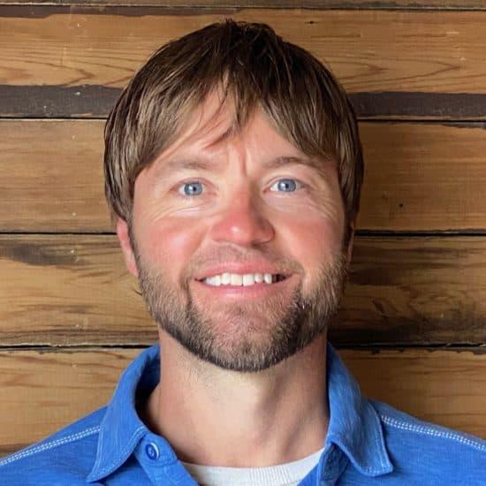 Brent Thurman Central Oregon real estate broker