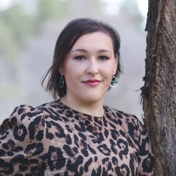 Ashley Wagner Central Oregon real estate broker