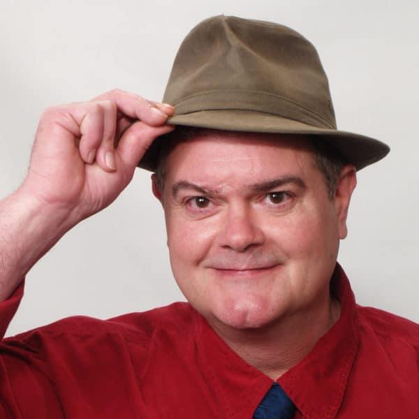 Jeff Dobson Central Oregon real estate broker