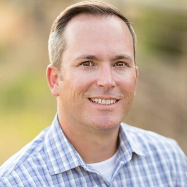 Drew Mills Central Oregon real estate broker