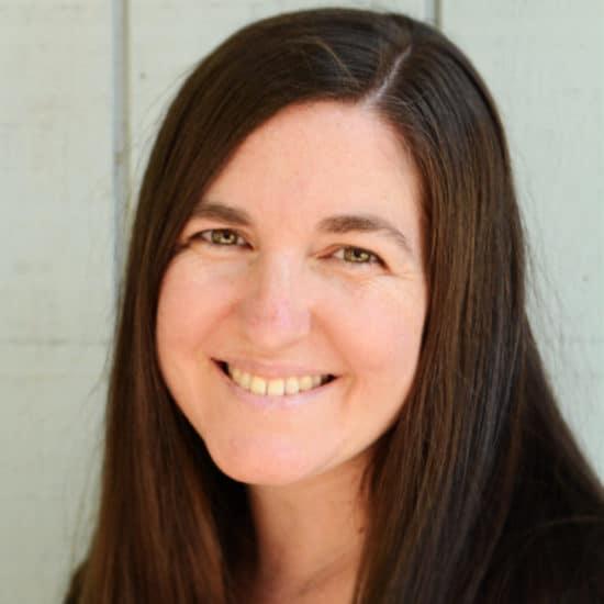 Elena Parisi Central Oregon real estate broker