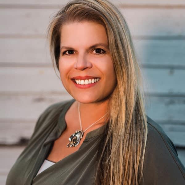 Teri Sharp Central Oregon real estate broker